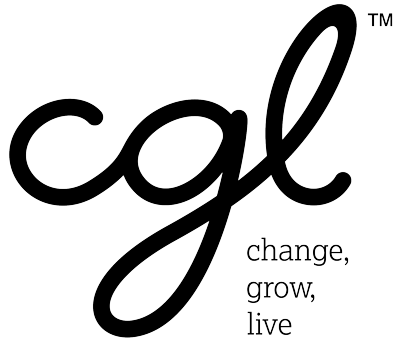CLG - change, grow, live