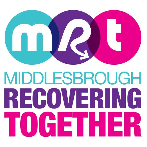 Middlesbrough Recovery Together