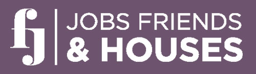 Jobs Friends and Houses